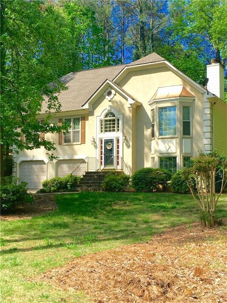 519 Picketts Lake Drive, Acworth, GA 30101 (MLS #6005722) :: The Bolt Group