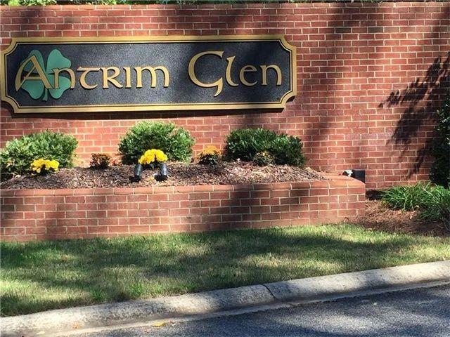 739 Antrim Glen Drive, Hoschton, GA 30548 (MLS #6005731) :: The Bolt Group