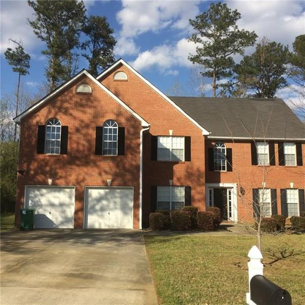 4288 Old House Lane, Conley, GA 30288 (MLS #6005797) :: The Bolt Group
