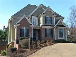 123 Gold Springs Court, Canton, GA 30114 (MLS #6006041) :: Path & Post Real Estate