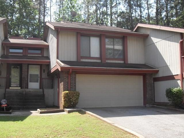 1117 Village Main Street, Stone Mountain, GA 30088 (MLS #6006298) :: The Russell Group
