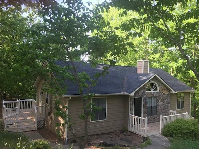 10 Mountainview Court SW, Cartersville, GA 30120 (MLS #6006883) :: RE/MAX Paramount Properties