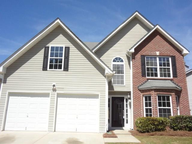 4976 Laythan Jace Court, Snellville, GA 30039 (MLS #6006885) :: The Bolt Group