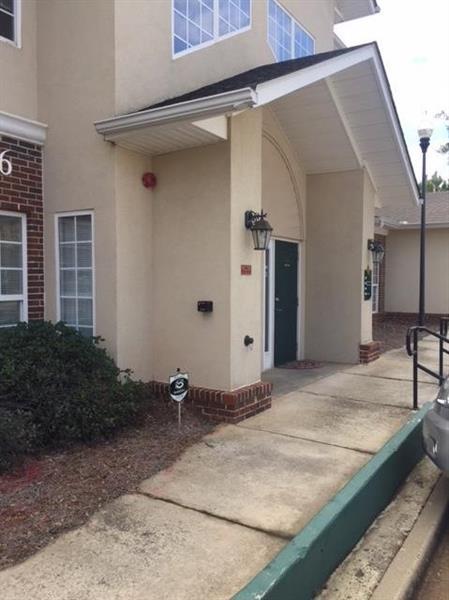 3745 Cherokee Street NW #601, Kennesaw, GA 30144 (MLS #6006983) :: North Atlanta Home Team
