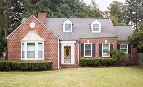 400 E Jane Street, Valdosta, GA 31601 (MLS #6007275) :: Iconic Living Real Estate Professionals
