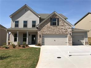 2566 Jupiter Drive SW, Powder Springs, GA 30127 (MLS #6007525) :: The Russell Group