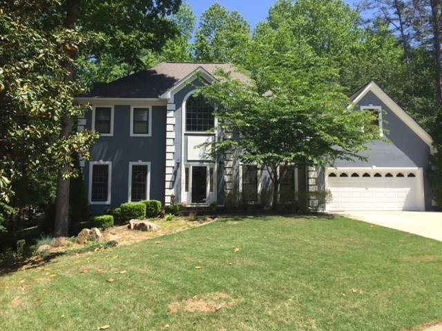 4283 Country Garden Walk NW, Kennesaw, GA 30152 (MLS #6007547) :: The Bolt Group