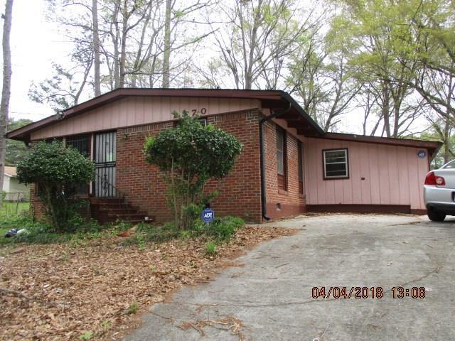 2970 Horse Shoe Drive SE, Atlanta, GA 30316 (MLS #6008473) :: Iconic Living Real Estate Professionals