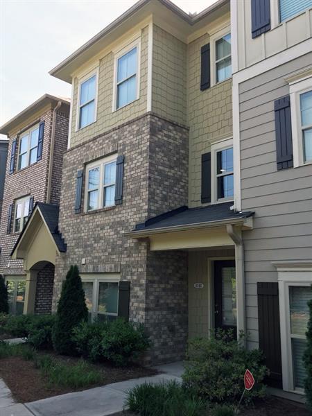 3060 Turman Circle #55, Decatur, GA 30033 (MLS #6008578) :: North Atlanta Home Team
