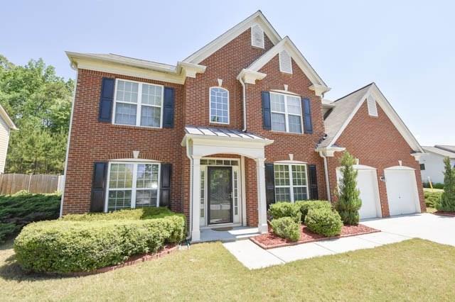 3185 Abbey Drive SW, Atlanta, GA 30331 (MLS #6008725) :: North Atlanta Home Team