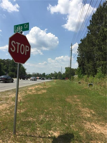 982 Highway 92 Highway, Woodstock, GA 30188 (MLS #6009010) :: Path & Post Real Estate