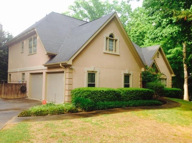 9403 Logan Lane, Douglasville, GA 30135 (MLS #6009222) :: RE/MAX Paramount Properties