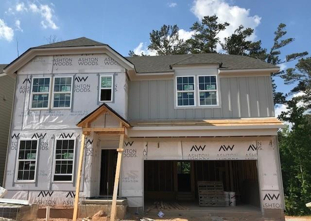308 Aldene Court, Woodstock, GA 30188 (MLS #6009664) :: The Zac Team @ RE/MAX Metro Atlanta