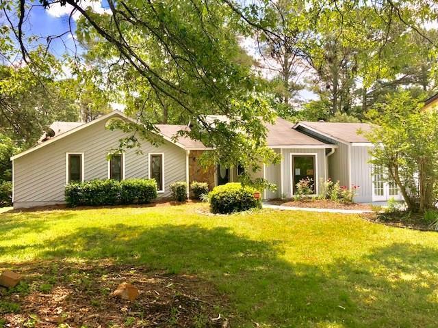 3801 Skidmore Drive, Decatur, GA 30034 (MLS #6009837) :: North Atlanta Home Team