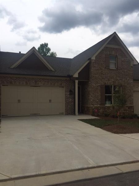 367 Rosshandler Road #3, Suwanee, GA 30024 (MLS #6009929) :: North Atlanta Home Team