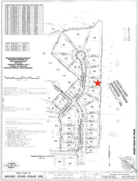 180 Stonemont Court, Douglasville, GA 30134 (MLS #6009944) :: RE/MAX Paramount Properties