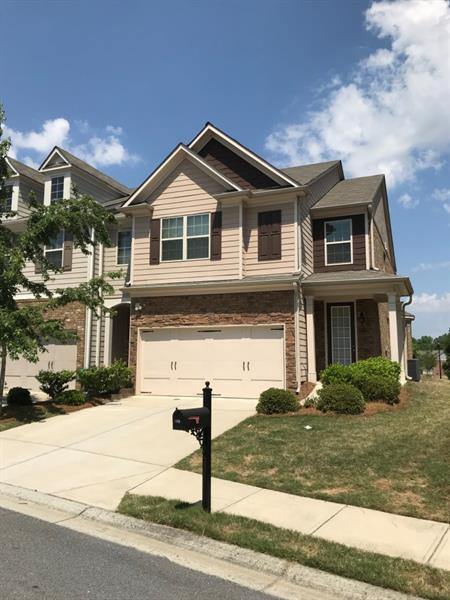 2350 Elmbridge Road, Buford, GA 30519 (MLS #6009961) :: North Atlanta Home Team