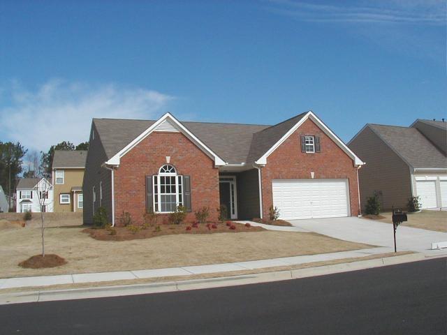 5486 Somer Mill Road, Douglasville, GA 30134 (MLS #6010191) :: Good Living Real Estate