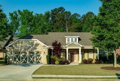 2597 Misty Rose Lane, Loganville, GA 30052 (MLS #6010304) :: Rock River Realty