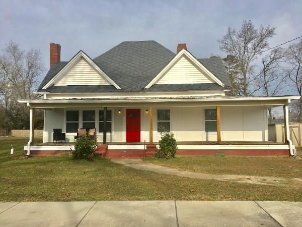 514 Chestnut Street, Bremen, GA 30110 (MLS #6010316) :: The Russell Group