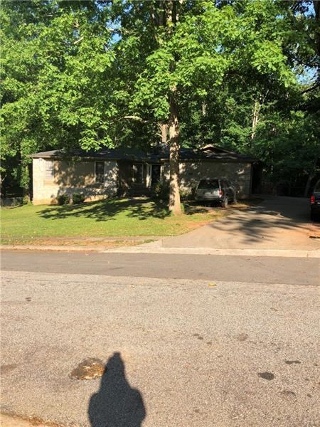 3974 Magnolia Lane, Buford, GA 30519 (MLS #6010325) :: North Atlanta Home Team