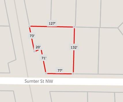 1911 Sumter Street NW, Atlanta, GA 30318 (MLS #6010475) :: RE/MAX Paramount Properties