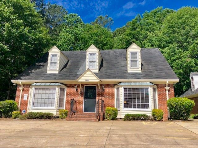 2892 Mountain Industrial Boulevard, Tucker, GA 30084 (MLS #6010668) :: North Atlanta Home Team