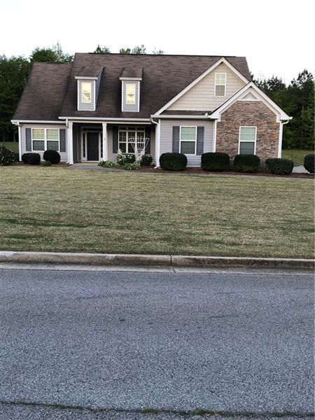 177 Carter Creek Drive, Temple, GA 30159 (MLS #6010907) :: The Bolt Group