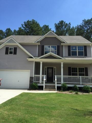 186 Pinnacle Point Court, Dallas, GA 30132 (MLS #6011156) :: Rock River Realty