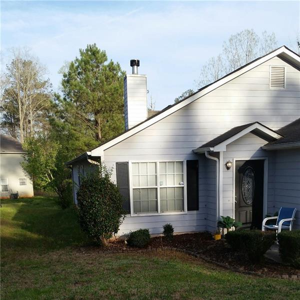 4542 Latchwood Drive, Lithonia, GA 30038 (MLS #6011202) :: The Hinsons - Mike Hinson & Harriet Hinson