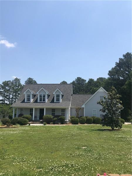 130 Clifton Court, Calhoun, GA 30701 (MLS #6011354) :: The Bolt Group
