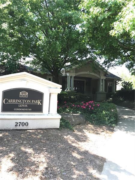 2700 Pine Tree Road NE #1302, Atlanta, GA 30324 (MLS #6011667) :: North Atlanta Home Team