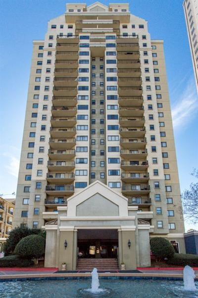 795 Hammond Drive #301, Atlanta, GA 30328 (MLS #6012150) :: Willingham Group