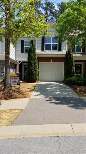 3705 Postwaite Circle, Duluth, GA 30097 (MLS #6012367) :: North Atlanta Home Team