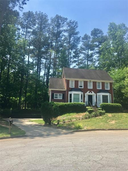 1156 Kings Arm Court, Lawrenceville, GA 30043 (MLS #6012376) :: RCM Brokers