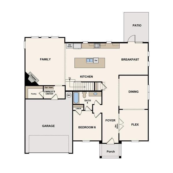 223 Shellbark Drive, Mcdonough, GA 30252 (MLS #6012581) :: Path & Post Real Estate
