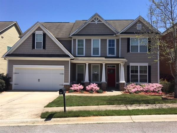 5919 Riverwood Drive, Braselton, GA 30517 (MLS #6012775) :: The Bolt Group