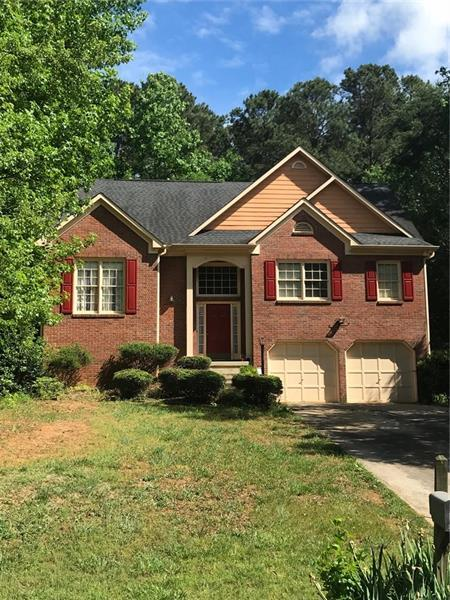 1305 Cottonwood Trail, Cumming, GA 30041 (MLS #6012799) :: North Atlanta Home Team