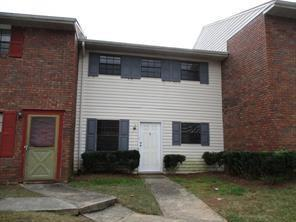 6354 Shannon Parkway 9C, Union City, GA 30291 (MLS #6012923) :: North Atlanta Home Team