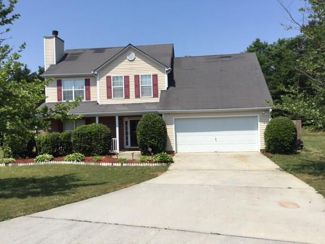 4049 Alaina Avenue, Loganville, GA 30052 (MLS #6013135) :: The Russell Group