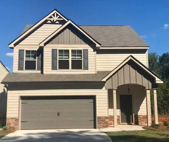 235 Jennings Court, Athens, GA 30606 (MLS #6013550) :: The Russell Group
