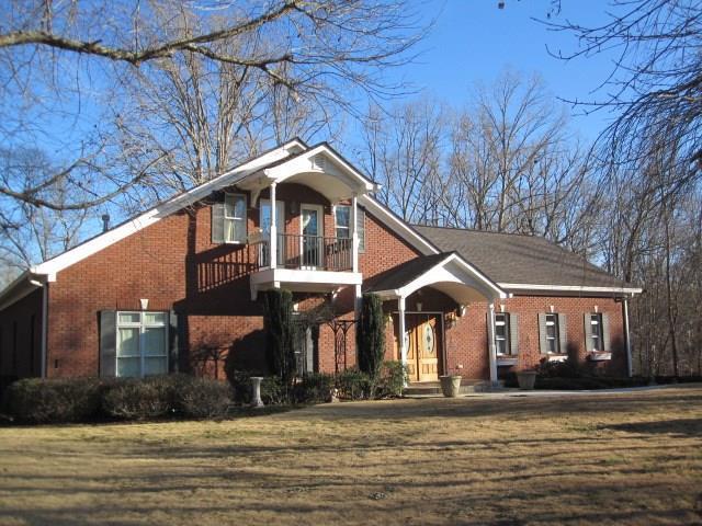 194 Johnson Road, Oxford, GA 30054 (MLS #6013648) :: RE/MAX Paramount Properties