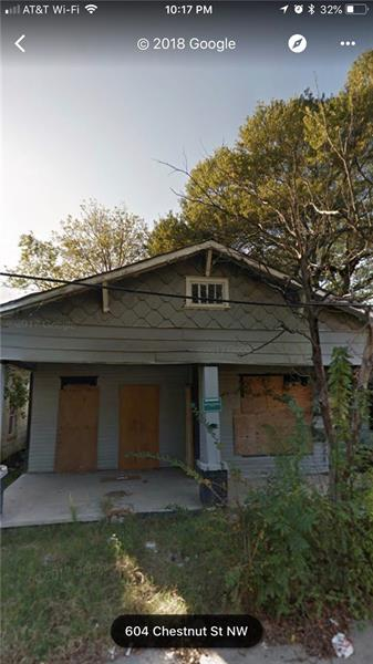 604 James P Brawley Drive, Atlanta, GA 30318 (MLS #6013872) :: The Hinsons - Mike Hinson & Harriet Hinson