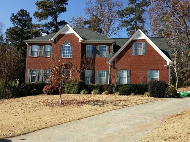 84 States Avenue, Dallas, GA 30132 (MLS #6014051) :: Kennesaw Life Real Estate