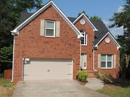 1625 Reynolds Mill Drive, Lawrenceville, GA 30043 (MLS #6014177) :: Rock River Realty
