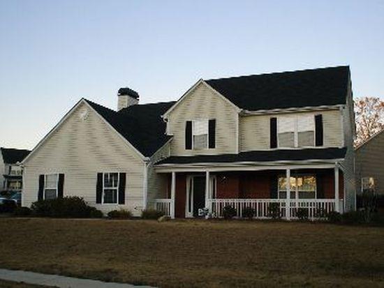950 Swan Ridge Court, Grayson, GA 30017 (MLS #6014285) :: RE/MAX Paramount Properties