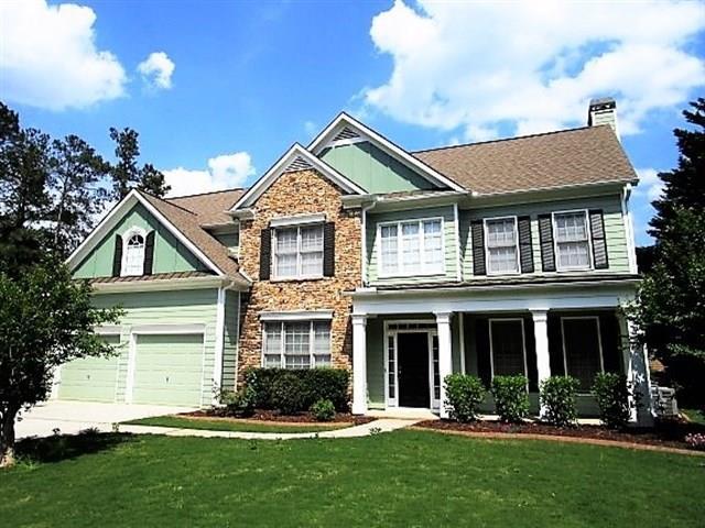 5628 Woolwich Lane, Acworth, GA 30101 (MLS #6014286) :: Kennesaw Life Real Estate