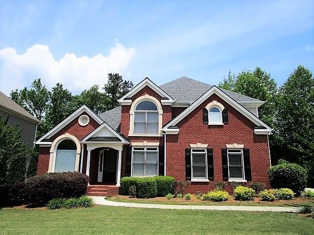 31 Nightwind Trace, Acworth, GA 30101 (MLS #6014396) :: Kennesaw Life Real Estate