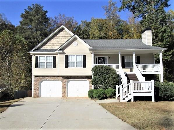 194 Sable Trace, Acworth, GA 30102 (MLS #6014465) :: Kennesaw Life Real Estate