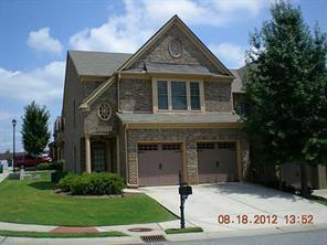 4887 Berkeley Oak Circle, Peachtree Corners, GA 30092 (MLS #6014574) :: North Atlanta Home Team